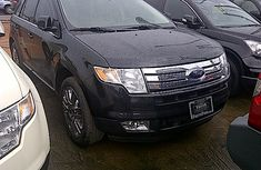 2010 Model Ford Edge for sale
