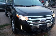 2012 Ford Edge Tokunbo for sale