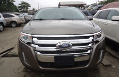 For Sale : 2012 Ford Edge