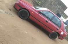 Cheap Nissan Sunny 1997 Red for sale