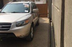 Clean Hyundai Santa Fe 2007 for sale