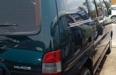 Toyota HiAce 2004 MT for sale