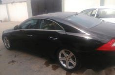 Mercedes-Benz CLS 500 2006 for sale