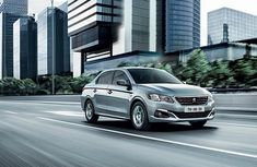 5 newest Peugeot cars produced in Nigeria and their updated prices