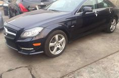 2012 Mercedes-Benz CLS 550 Automatic Petrol well maintained