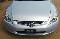 Fresh Honda Accord 2005 for sale