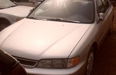Fresh Honda Acord 1999 for sale