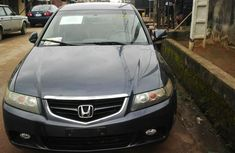 Black Honda Civic 2007 for sale