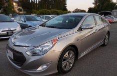 2013 Clean direct tokumbo Hyundai Sonata for SALE