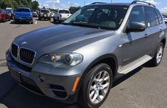 Tokunbo 2011 BMW X5 model for sale