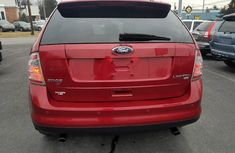 Foreign used Ford Edge 2006 For Sale
