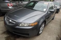 First Class Tokunbo 2003 Acura TL Going For sale