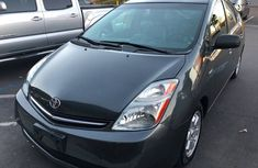 2008 Toyota Prius Touring Gray For Sale