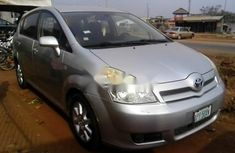 2005 Toyota Verso 1.8 Automatic for sale at best price