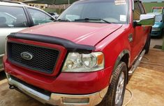 2004 Ford F-150 for sale in Lagos