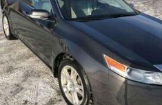 Acura TL 2010 Tokunbo for sale