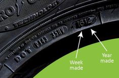 How to check whether your car tires are expired or not