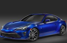 Toyota 86 - An amazing car for Nigerians that is little known