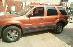 Ford Escape 2005 ₦1,250,000 for sale