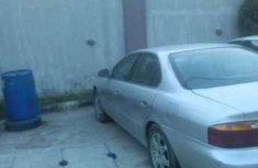 Acura TL 2000 Silver for sale