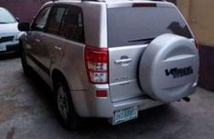 American Spec 2006 Suzuki Grand Vitara For Sale