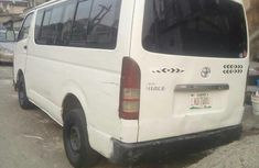 Toyota Hiace Bus 2001 For Sale