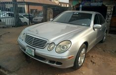Used Mercedes-Benz E320 2005 For Sale