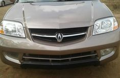 Acura MDX 2003 available for sale