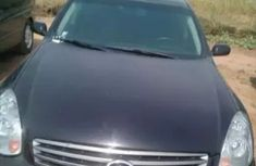 Clean Infinity FX 2006 for sale