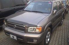 Good used 2003 Nissan Pathfinder for sale