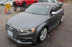 Auction Audi A7 2013 grey for sale