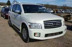 Auction Lexus Nice Offer Direct tokunbo 2015 White for sale