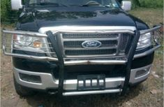 Ford  F-150 2013 Black for sale