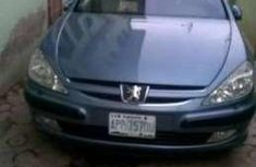 Firstbody Peugeot 607 2005 For Sale