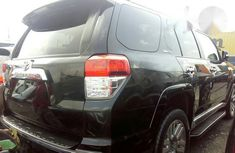 Toyota 4Runner 2011 Black For Sale