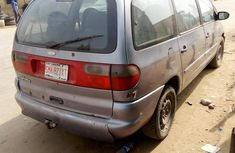 Ford Galaxy 2004 For Sale