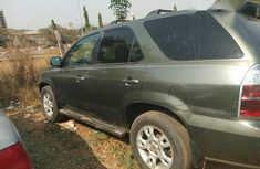 Acura MDX 2006 Gray For Sale
