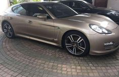 2014 Porsche Panamera Automatic Petrol well maintained