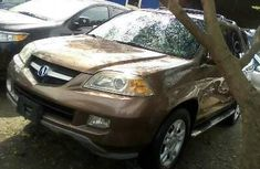 Acura MDX 2005 ₦2,500,000 for sale