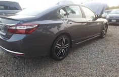 2016 Honda Accord for sale in Abuja