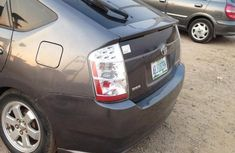 Toyota Prius 2006 Gray For Sale