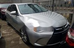 2017 Toyota Camry Automatic Petrol well maintained