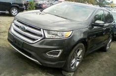2015 Ford Edge Automatic Petrol well maintained