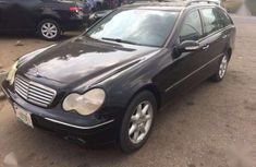 2003 Tokunbo Mercedes-Benz C240 For Sale