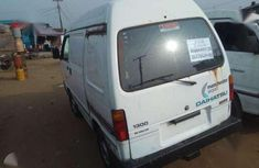 Daihatsu Hijet 2000 White For Sale