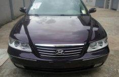 Hyundai Azera 2005 Limited for sale