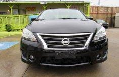Nissan Sentra SR 2013 for sale