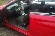 Toyota Solara 2006 Red For Sale