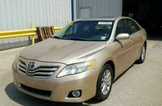 CLEAN 2010 TOYOTA CAMRY FOR SALE