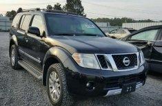 2008 Nissan Armada Black For Sale